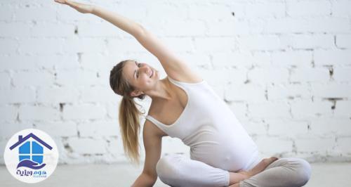 ورزش در حاملگی