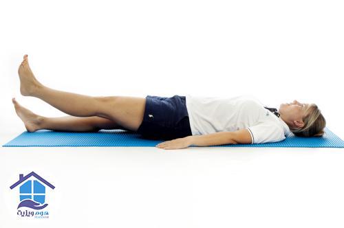 تمرینات ورزشی بعد از جراحی