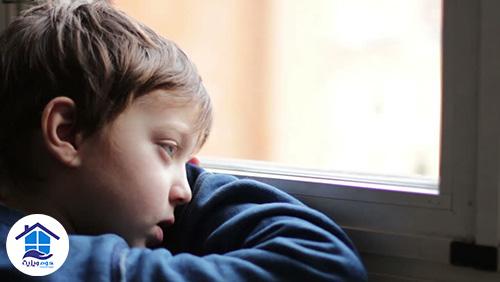اختلال خواب در اتیسم
