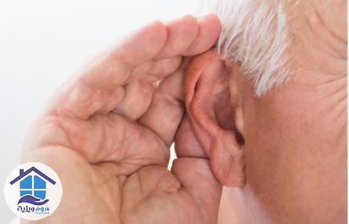 کم شنوایی
