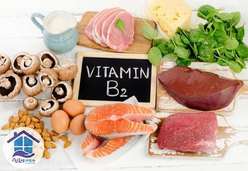 غذاهایی حاوی ویتامین B12