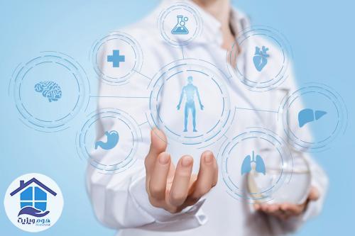 متخصص داخلی چه بیماریهایی را ویزیت میکند؟