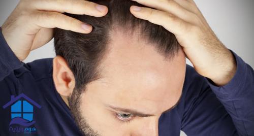 علائم هورمونی در مردان