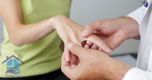 درمان روماتیسم مفصلی