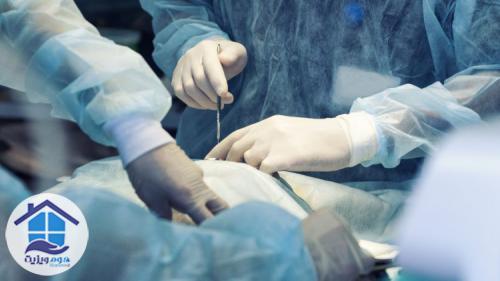 عمل جراحی تعویض لگن