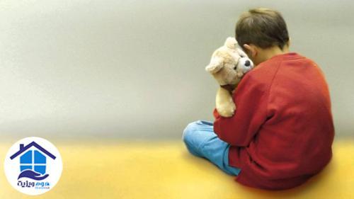 علائم کودک اوتیسم