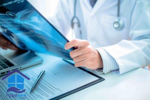 عکس رادیولوژی