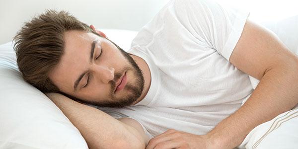 درمان گردن درد هنگام خواب